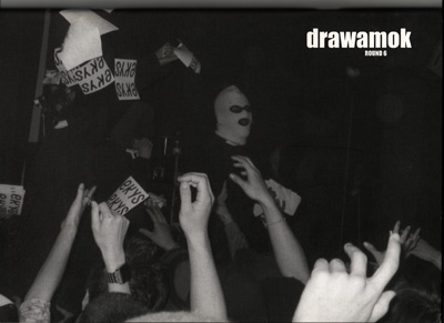 drawamok vol6