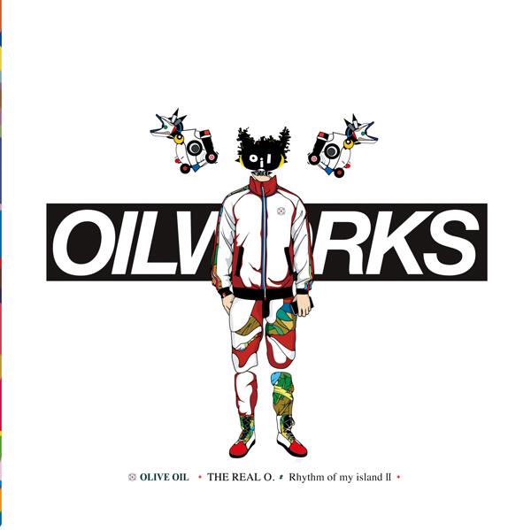 OLV007_OLIVE OIL_